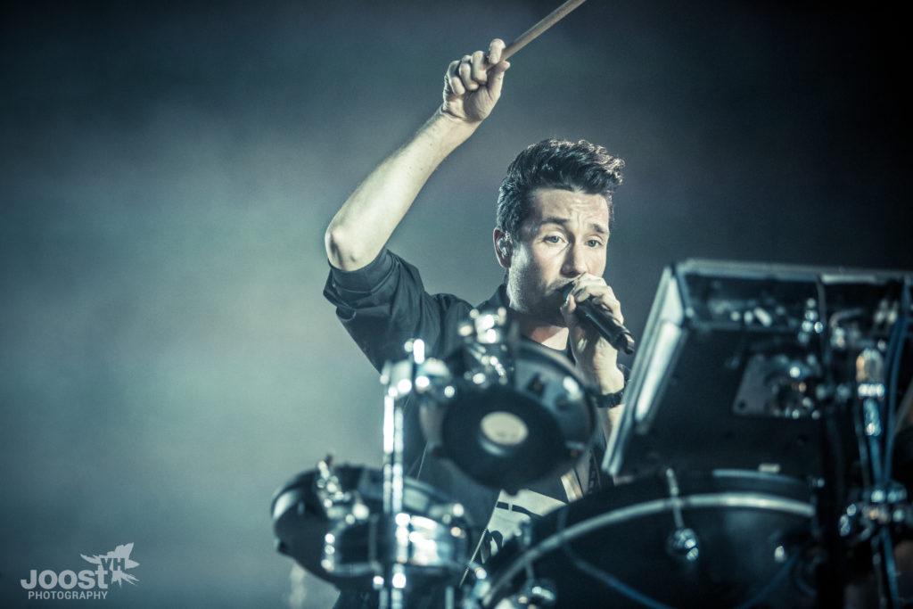 Concertphoto JoostVH Photography