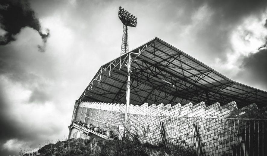 Den bosuil door JoostVH Photography - RAFC - Antwerp FC