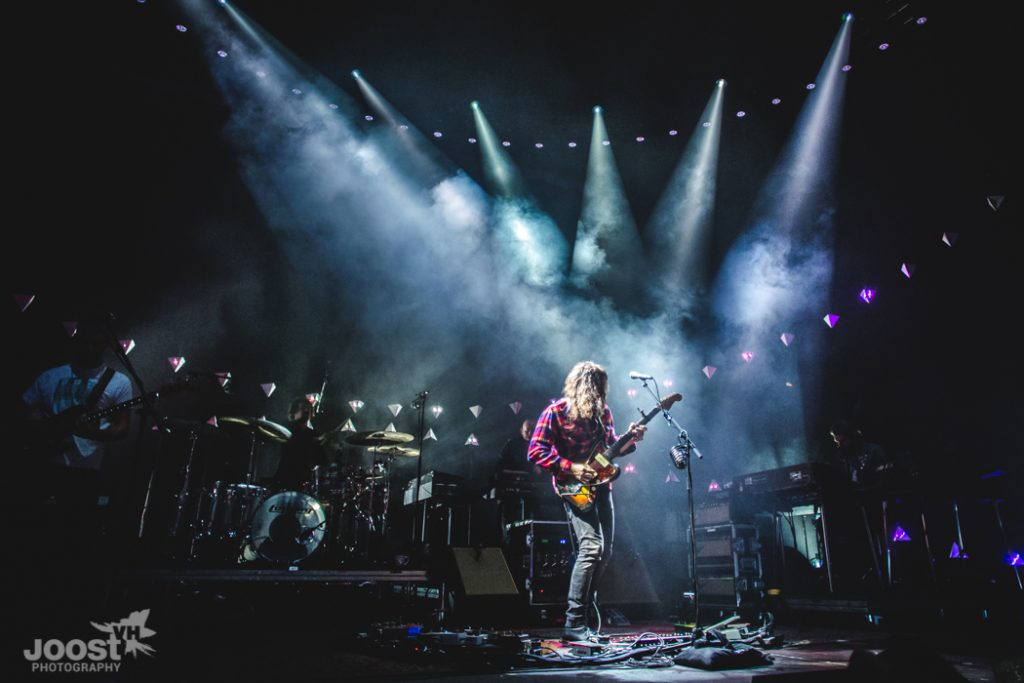 The war on drugs - photo by JoostVH Photography