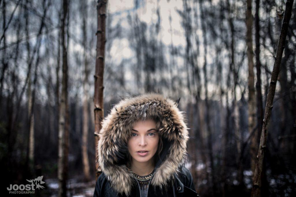 © JoostVH Photography - model photography door JoostVH - Modellenwerk - portretfotografie