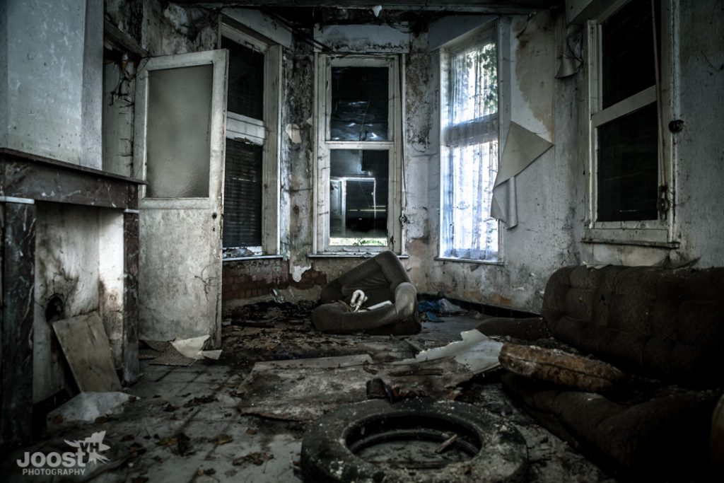 © JoostVH Photography: Urbex - Urban by JoostVH Photography