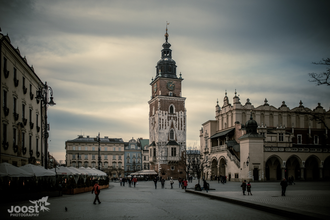 Krakow by JoostVH Photography - Krakau - Krakow - city - photography