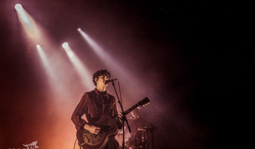 Tamino @ Vooruit Gent © CPU - JoostVH Photography