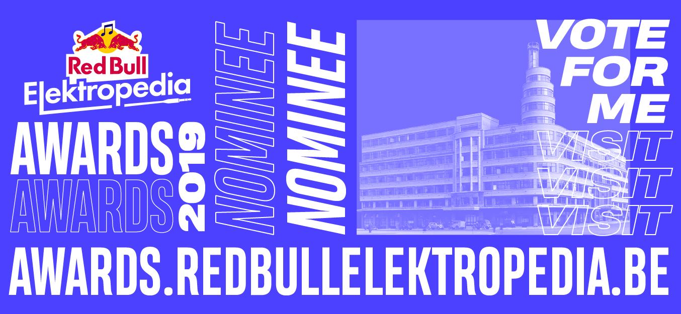 Red Bull Elektropedia Awards 2019