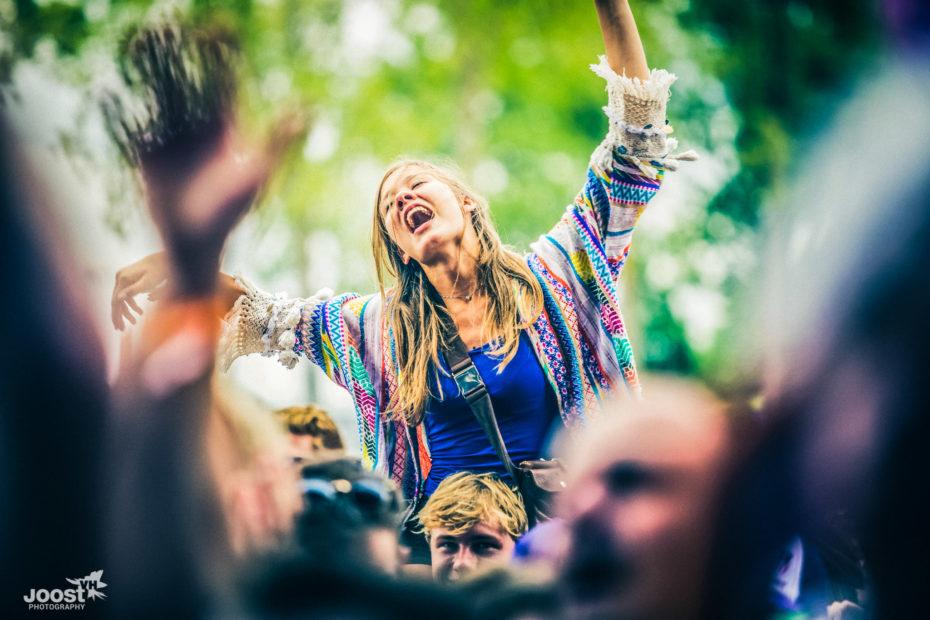 Rock Werchter festival fotografie JoostVH Music concertfotograaf freelancer fotograaf