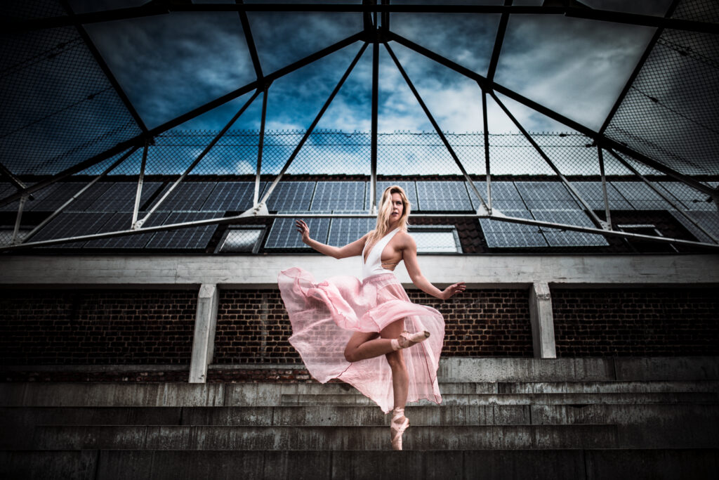 Pictures made by JoostVH Photography
